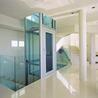 家用高端别墅电梯二三四层室内外曳引家用电梯复式液压电梯观光电梯