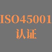 ISO45001璁よ��