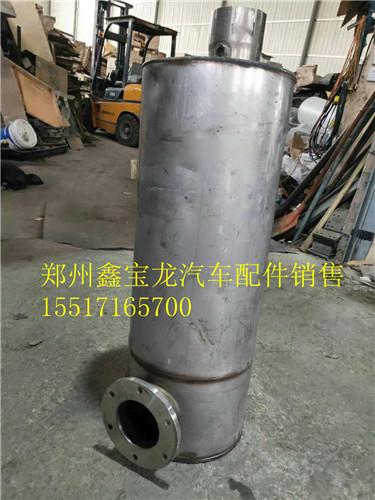 销售玉柴催化消声器