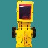 破碎机型号_选购质量好的ZF40型新款二合一反击式破碎机就选云南中天矿山机械