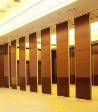 青島哪里有賣品質好的活動隔斷,100型活動隔斷供應商圖片