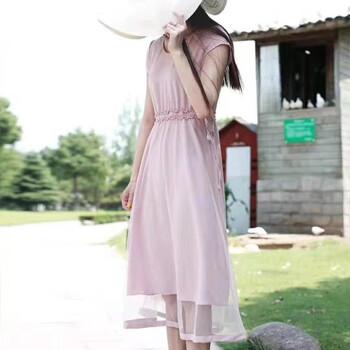 服装新款爆款女装批发女装货源长期招加盟批发走份