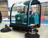 愛爾潔環衛設備提供優質的掃地車_江蘇掃地機價格