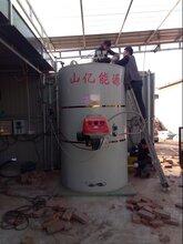 优质燃气锅炉厂