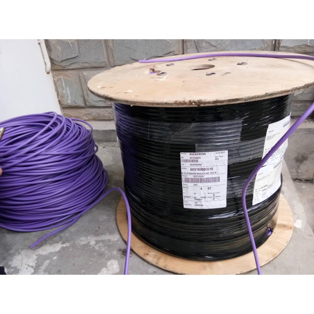 绵阳西门子总线电缆代理商型号