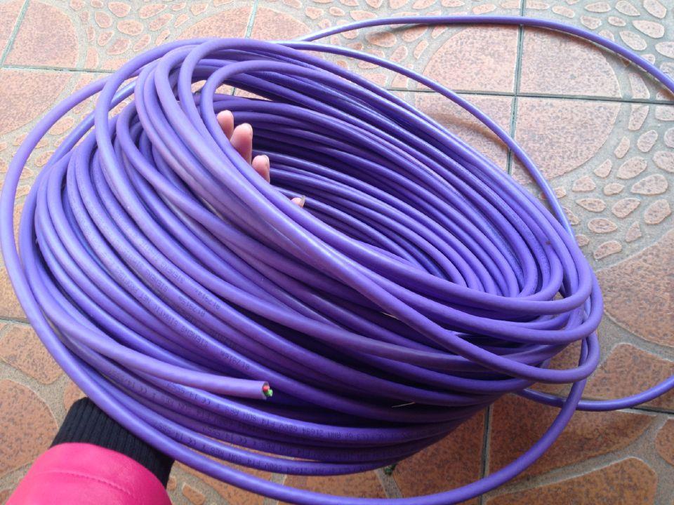 綿陽西門子總線電纜代理商型號
