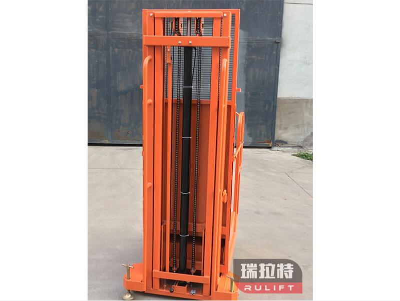浙江电动高空取料机-销量好的取料机在哪能买到