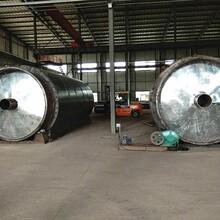 质量良好的废橡胶炼油设备供销,安徽废橡胶炼油图片