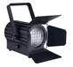 供應浩銳LED200w聚光燈/會議室面光燈/攝影廳舞臺演出補光燈/影視燈