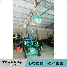 福建水泥砖起砖机厂家-沂南县乾盛机械高质量的起砖机出售图片