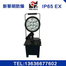 工程專用防爆強光電筒型號-具有口碑的防爆氙氣燈品牌推薦圖片