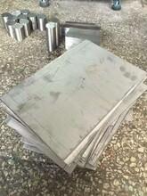 樟木頭純鈦-廣東有品質的TA1純鈦板圖片