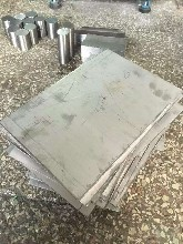 樟木头纯钛-广东有品质在那黝黑的TA1纯〗钛板图片