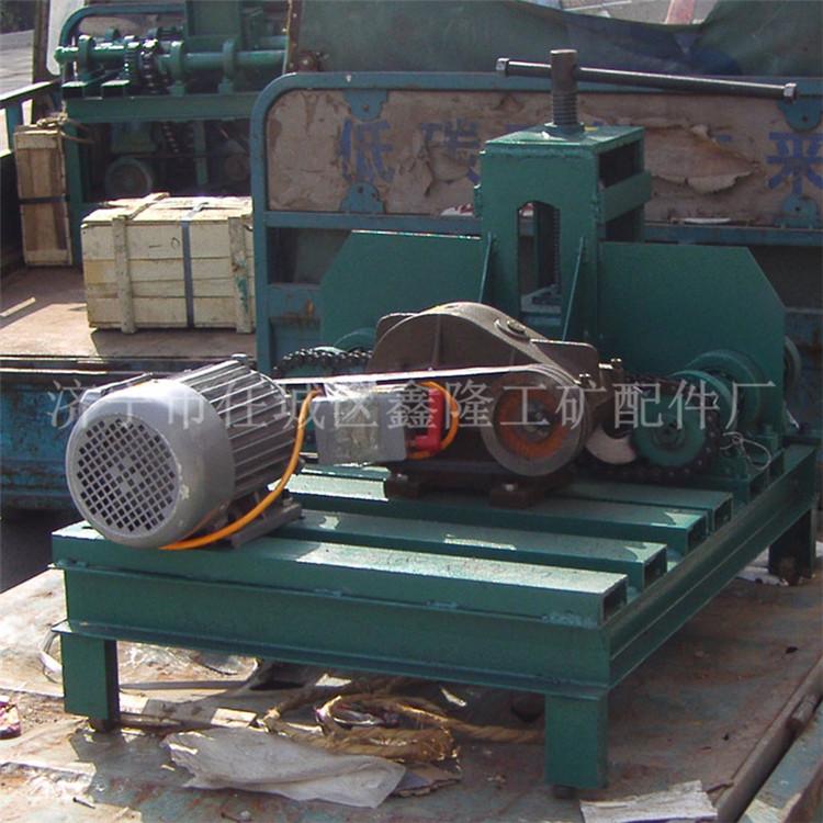 生产丝杠式弯管机加工