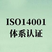 安徽ISO14001环境管理体系认证 高效 可靠 值得选择图片