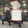 鄭州炎運機械設備立軸式制砂機生產廠-鎢礦粉碎機廠家