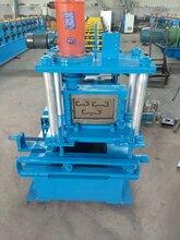 汽车护栏设备昊硕机械专业生产多种型号冷弯成型设备