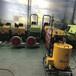 山東廠家供應瀝青膠灌縫機大量供應高性價小型瀝青灌縫機