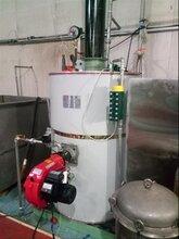 滁州燃气锅炉