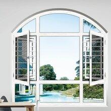 平开窗批发价格_质量可靠的断桥窗纱一体平开窗火热供应中图片