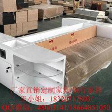 厂家直销衡阳农商银行家具-花槽等候沙发