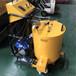 瀝青膠灌縫機低價出售山東小型瀝青灌縫機哪里有供應