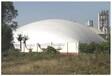陜西西安山西太原膜結構煤棚_氣膜結構煤棚公司哪家好