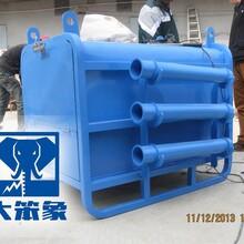 挖机改装钻机的厂家大笨象YD200挖改潜孔钻图片