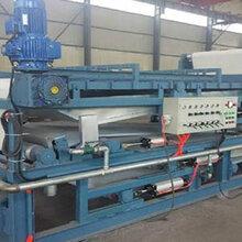 80平方压滤机报价宏发化工机械质量可靠的320型压滤机出售图片
