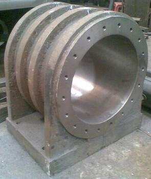 广州翻砂铸钢佛山翻砂铸钢机床配件加工中山加工铸造