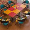 广西饭店餐桌椅-性价比高的南宁广西餐桌椅
