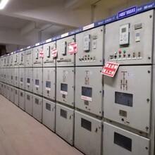 寧波電力配電柜回收北侖區高低壓配電柜回收慈溪變電站配電柜回收圖片