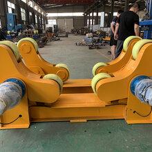 常州滚轮架价位10吨20吨焊接滚轮架哪里有卖的