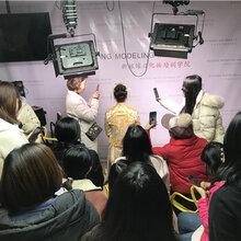 運城化妝師培訓 1V1指導教學模式多樣化