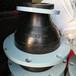 變徑橡膠接頭-國安管道KYT型可曲撓變徑橡膠軟接頭品牌推薦
