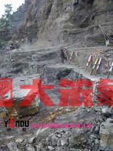 东莞劈裂棒矿山开采爆破机械设备图片