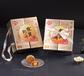 湖南華美月餅廠家華美食品集團華美月餅券包郵到家