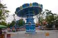 鄭州航天游樂設施,兒童游樂設施鄭州航天飛椅品質優良