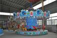 鄭州航天游樂設備,新款游樂設施轉馬優質服務