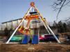 航天游樂大型游樂設備,兒童游樂設施大擺錘品質優良