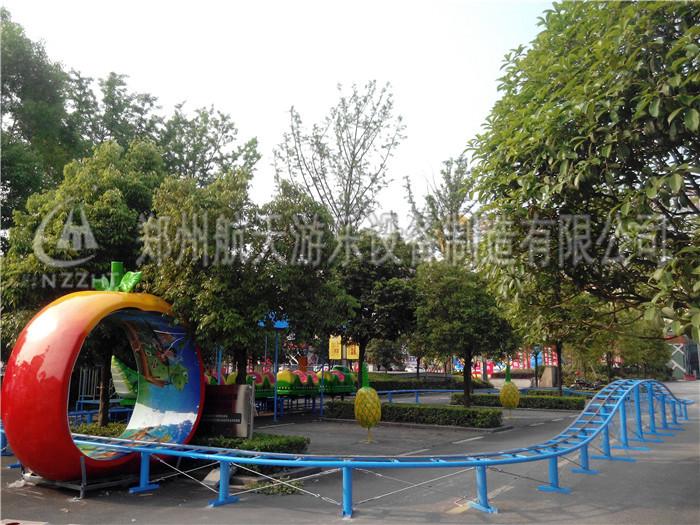 郑州优质公园广场游乐园设备厂家