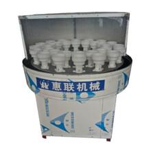 廠家直銷優質洗瓶機玻璃瓶沖瓶機飲料瓶洗瓶機設備圖片