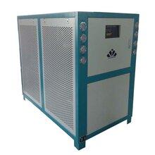 苏州注塑机行业专用冷水机图片