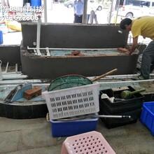 廣州定做超市魚池 超市魚池圖片