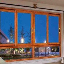 采购推拉窗-质量好的88断桥二轨推拉窗火热供应中图片