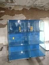 飯店海鮮魚池定做 飯店海鮮魚池定做 東坦海鮮魚池定做圖片