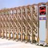 金阳朝发门业电动伸缩门您的品质之选-凤阳电动伸缩门厂家