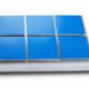 苏州供应赫西-12×1.5ml 2.0ml角转子公司 赫西