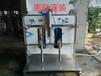 半自動直線灌裝機、防凍液灌裝機、車用液體灌裝設備