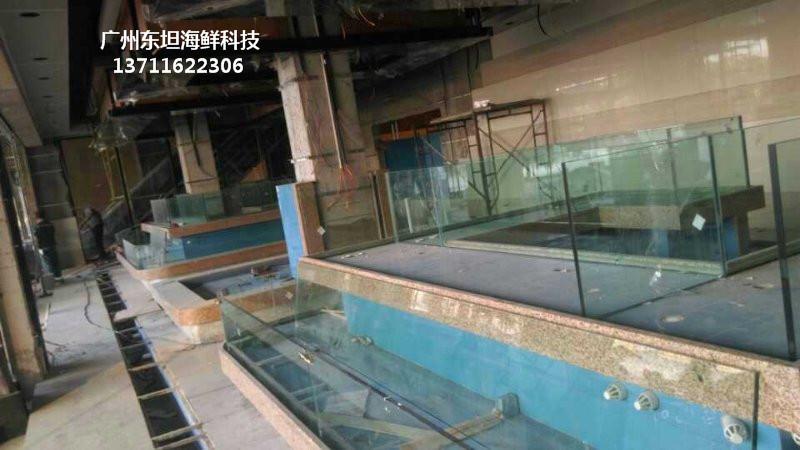 東莞鳳崗哪里定做不銹鋼海鮮池